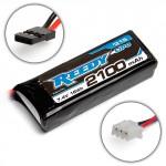 REEDY LIPO PRO RX/TX 7.4V 2100