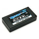Reedy LiPo 3900mAh 70C 7.4V LP Shorty Battery