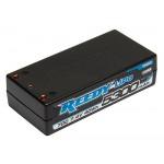 Reedy LiPo 5300mAh 70C 7.4V Shorty