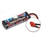 WOLFPACK 7.2V 2400MAH W/DEANS