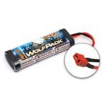 WOLFPACK 7.2V3000MAH W/DEANS
