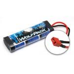 WOLFPACK 7.2V 4200MAH W/DEANS
