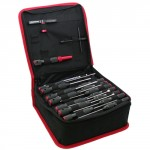 ULTIMATE RACING TOOL BAG (18 TOOLS)