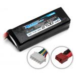 Reedy 2100mAh 20C 14.8V LiPo Starter Box Battery