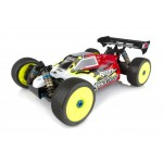 RC8B3.1e TEAM KIT