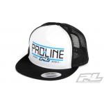 PROLINE LEGACY TRUCKER SNAP BACK HAT/CAP (ONE SIZE)