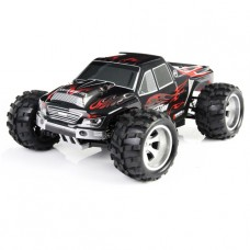 RC CAR OFF-ROAD MONSTER RTR 1/18 2.4GHZ 4WD