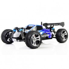 RC CAR OFF-ROAD BUGGY RTR 1/18 2.4G 4WD
