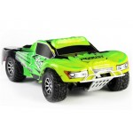 RC CAR OFF-ROAD SHORT COURSE RTR  1/18 2.4GHZ 4WD