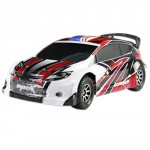RC CAR OFF-ROAD RALLY RTR 1/18 2.4GHZ 4WD